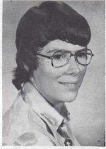 Jean Bowman – Age 55