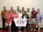 Photos: 30th Reunion Group Photos