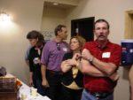 Photos: 30th Reunion Candid Photos